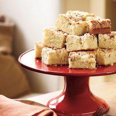 13 Best Coffee Cake Recipes: Streusel Coffee Cake
