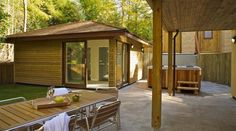 Four Bedroom Exclusive Lodge   Longleat Forest   Center Parcs