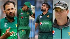 Umar Akmal wasted his talent, Wahab Riaz has an unbelievable ability: Mickey Arthur Champions Trophy, Latest Cricket News, International Teams, Coach Men, Complicated Relationship, Urdu News, Trials And Tribulations, I Want Him, How To Be Likeable