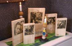 Paper on wood - Foto på trä | Hobby och hantverk | svenska.yle.fi