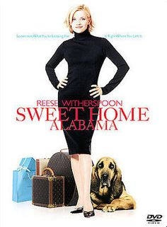 cool Sweet Home Alabama     New DVD - For Sale View more at http://shipperscentral.com/wp/product/sweet-home-alabama-widescreen-2003-multilingual-region-1-new-dvd-for-sale/