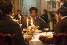 Chiwetel Ejiofor: 12 Years a Slave star claims we are afraid of talking about Bristol's slavery past