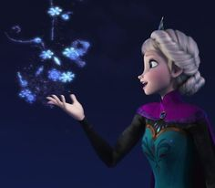 Our Favorite GIFs From the Frozen Clips