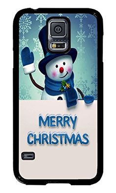 Phone Case Custom Samsung S5 Phone Case Merry Christmas Snowman Black Polycarbonate Hard Case for Samsung S5 Case Phone Case Custom http://www.amazon.com/dp/B016PKEJE6/ref=cm_sw_r_pi_dp_iEWjwb034FFM8