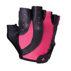 De nya kvinno Pro handske har omarbetats för bästa prestanda och hållbarhet. Utformats speciellt för kvinnor, är denna färgstarka handske inte bara modet, men det rymmer en punch. Prestations ventilerade stretchpaneler flex naturligt och hålla händerna svala.