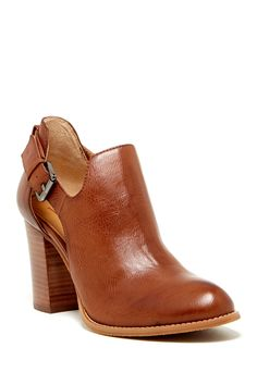 14th & Union | 14th & Union Lawson Bootie | Nordstrom Rack - $59.97