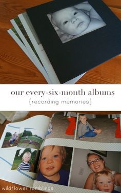 what to do with all the photos on my computer {recording memories} - Wildflower Ramblings