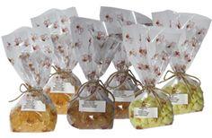 Produkter fra Dansk Honning
