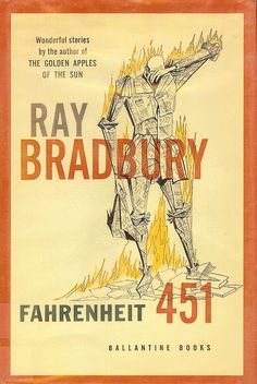 41 best literary elements images on pinterest books books to read fahrenheit 451 ray bradbury fandeluxe Choice Image