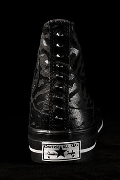 Givenchy X Converse Addict Chuck Taylor Star