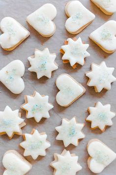 Recipe: Eggless Brown Sugar Cookies