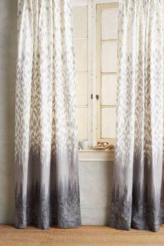 Laxmi Curtain #anthrofave