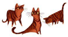 ilustrações gatos - Pesquisa Google