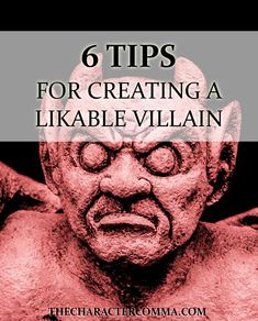 Trying to create a likable villain? It's a tricky balance, but getting readers to sympathize with your antagonist can make them feel more complex and multi-layered. Here are some tips for doing exactly that! #writingtips #writing