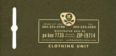 Business Card / Business Card 2