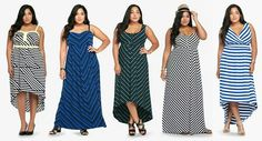 Love all these at Torrid