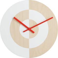 geo mod clock, $50