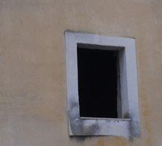 Il giorno ormai scompare: La finestra