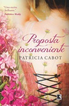 Ao não ser como as outras, Payton é a alma deste livro delicioso, que te captura. No Literatura de Mulherzinha: Proposta Inconveniente, Patricia Cabot - http://livroaguacomacucar.blogspot.com.br/2014/06/cap-903-proposta-inconveniente-patricia.html