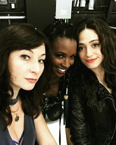 Beautiful Shameless ladies