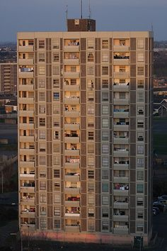 I lived in Ballymun - one of Dublin City's most poverty and crime saturated neighborhoods - for a year, here is my report on the experience. Positive Stories, Dublin City, Old Photos, Multi Story Building, Scout Group, Scouting, Pigeon, Architecture, Towers