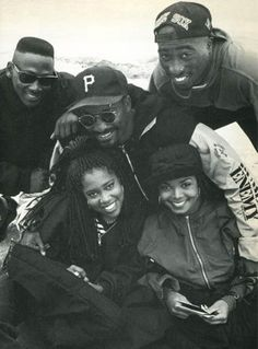 poetic justice cast