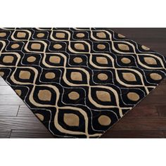 CAN-1956 - Surya | Rugs, Pillows, Wall Decor, Lighting, Accent Furniture, Throws