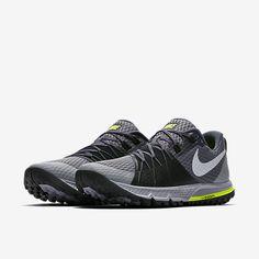best cheap fc878 35438 66  Nike Air Zoom Wildhorse 4 Mens Running Shoe