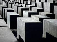 Image result for Memorial to Europe's Murdered Jews