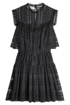 New Philosophy di Lorenzo Serafini Lace Dress fashion online. [$377]?@shop.sladress<<