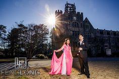Britney & Viet Bridal Session   Oglethorpe University   Atlanta Vietnamese Wedding Photographer