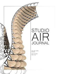 Studio Air Journal Part A + B + C University of Melbourne University Of Melbourne, Bending, Studio, Pavilion, Construction, Journal, Plates, Wood, Google