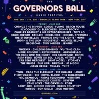 The Governors Ball Music Festival 2017 Playlist by Liz Hegarty on SoundCloud