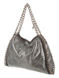 Stella McCartney Studded Falabella Bag