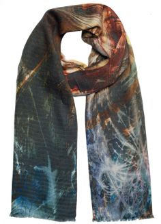 I Am Legend Cashmere Scarf