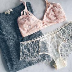 Stylish Gambino lingerie
