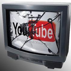 Youtube Broken in gangnam Style ..
