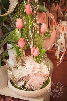 Kolekce | Jarní kolekce 2016 | Květiny Petr Matuška Brno - dekorace, floristika, řezané květiny, svatební kytice