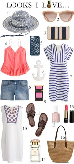 Love fourth of july fashions! Check out my faves on Southern Elle Style! http://www.shopsouthernelle.com/blogfeed/makes-me-want-a-hot-dog-real-bad
