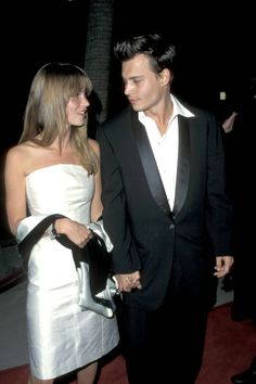 Kate + Johnny Forever: The 90s dream team is reuniting.