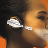 The Hands Free Over Ear Book Light. I need.