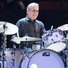 Bruce Springsteen drummer Max Weinberg opens up about his life on E Street, his recent health scares and more.