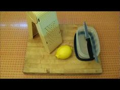 Why You Should Freeze Lemons, So Glad I Know This Now!