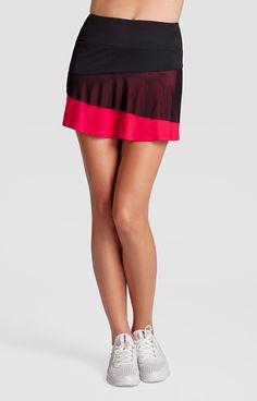 Nikita Skort - Serve's Up for Tennis - Tail Activewear