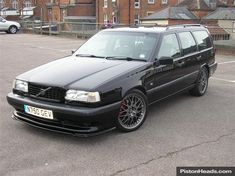 Used 1996 Volvo 850 850 SE T5 for sale in Essex | Pistonheads