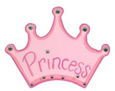 Unfinished Wood Princess Crown Cutout - All Wood Cutouts - Wood Crafts - Craft Supplies Baby Shower Clipart, Baby Shower Printables, Crown Cutout, Crown Printable, Printable Alphabet, Free Printable, Baby Clip Art, Baby Album, Wood Cutouts