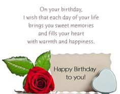 Beautiful Happy Birthday Cards Images and Pictures for greeting on happy birthday. You can send these best birthday card images to friends or family Happy Birthday Wife Quotes, Best Happy Birthday Message, Happy Birthday Cards Images, Birthday Cards For Girlfriend, Birthday Wishes For Girlfriend, Birthday Wish For Husband, Best Birthday Wishes, Birthday Wishes Quotes, Happy Birthday Fun