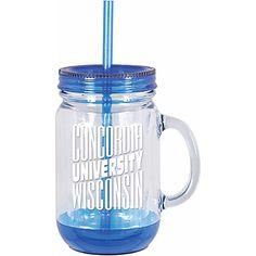 Spirit Products® Concordia University Wisconsin Falcons 20 oz. Travel Mug $9.95