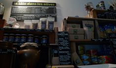 Guide to best Paris Specialty Shops