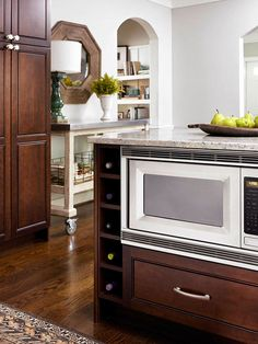 Top rated microwave ovens 2015